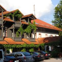 Hotel Pictures: Hotel Restaurant Forstwirt, Grasbrunn