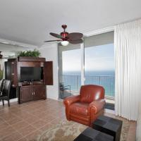 One-Bedroom Apartment with Gulf View - 1807