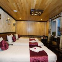 Luxury Family Room with Balcony - 3 Days 2 Nights