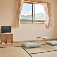 Japanese-Style Room with Shared Bathroom and Toilet