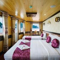 Luxury Family Room with Balcony - 2 Days 1 Night