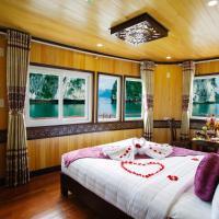 Honeymoon Suite with Balcony 2 days 1 night