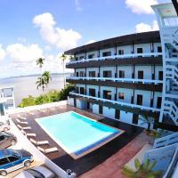 Zdjęcia hotelu: Blue Ocean View Hotel, Koror