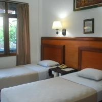 Standard Double or Twin Room with Fan for 1 person