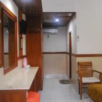 Super Deluxe Double or Twin Room for 1 Person