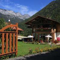 Hotel Pictures: Le Clos Zenon, Thônes