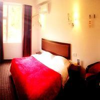Economy Queen Room