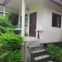 Bungalow with Air Conditioner