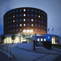 Hotel Pictures: Orea Hotel Atrium, Otrokovice