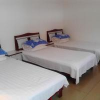 Mainland Chinese Citizens - Standard Quadruple Room