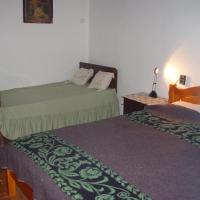 Three-Bedroom Townhouse