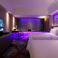 Prestige Twin Room