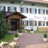 Hotel Pictures: Landhotel Moarwirt, Hechenberg