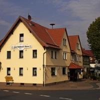 Zdjęcia hotelu: Hotel-Restaurant Zum Goldenen Stern, Großalmerode
