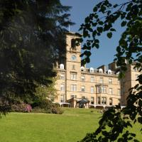 Hotel Pictures: DoubleTree by Hilton Dunblane Hydro Hotel, Dunblane