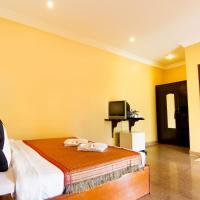 Deluxe Double Room - Free Airport Pick Up