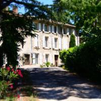 Hotel Pictures: Domaine Dieu-Le-Fit, Visan