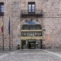 Hotel Pictures: Hostería del Monasterio de San Millan, San Millán de la Cogolla