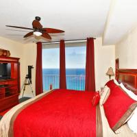 One-Bedroom Apartment 1912 with Sea View