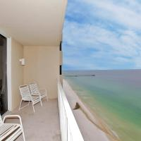 One-Bedroom Apartment 2307 with Sea View