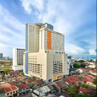 Zdjęcia hotelu: Cititel Express Penang, George Town