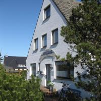 Hotel Pictures: Pension Hitzsand, Sankt Peter-Ording