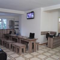 Hostel Luxe Kutaisi