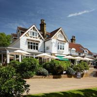 Zdjęcia hotelu: Rowhill Grange Hotel & Utopia Spa, Dartford