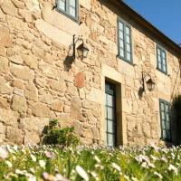 Hotel Pictures: A Casa da Meixida, Muiños