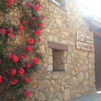 Hotel Pictures: Cal Rosetó, Aransá