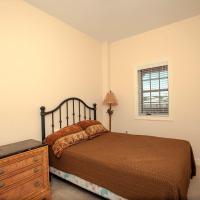 Three-Bedroom Apartment 315D
