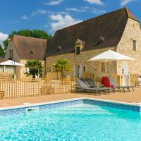 Hotel Pictures: Maison d'Hôtes La Barde, Vitrac