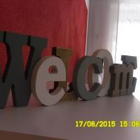 Hotel Pictures: Ferienwohnung Mine, Treis-Karden
