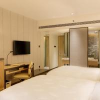 Premier Room-New Year Promotion(Include 2 Chinese Breakfast)