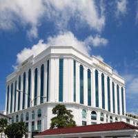 Foto Hotel: Berjaya Waterfront Hotel, Johor Bahru