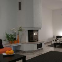Deluxe Double Room with Chimney