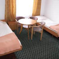Quadruple Room with Sea View