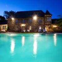 Hotel Pictures: Château de Longcol, La Fouillade