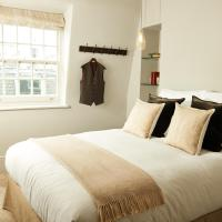 Deluxe Double Room - The Oxford