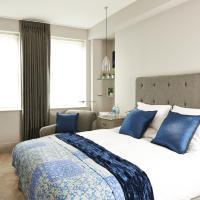 Queen Room- The Devonshire