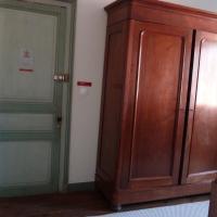 Minoterie Bedroom