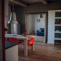 Silo 3 Cottage