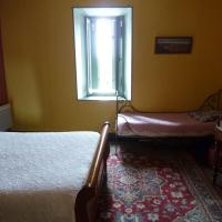 Cliff Double Room