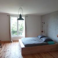 Silo 1 Cottage