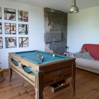 Silo 2 Cottage