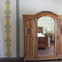 Meuniere Bedroom