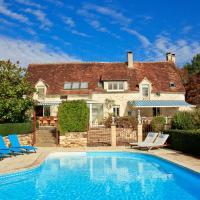 Hotel Pictures: La Guirtelle, Lainsecq