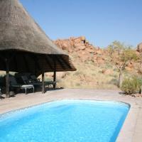 Hotellikuvia: Namib Naukluft Lodge, Solitaire