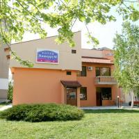 Hotelbilleder: Interrum Hotel, Razgrad