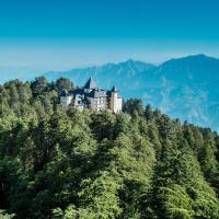 Fotos do Hotel: Wildflower Hall Shimla, Shimla